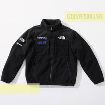18FW SUPREME / The North Face Expedition Fleece Jacket
