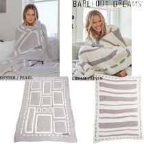 【Barefoot Dreams】the COZYCHIC COVERED IN PRAYER THROW B573