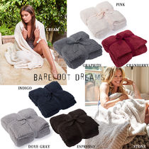 【Barefoot Dreams】the COZYCHIC  ブランケット B503   全8色☆