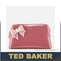 TED BAKER(テッドベーカー) メイクポーチ 関送込! Ted Baker メイク 収納 ポーチ