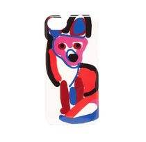 即配★MAISON KITSUNE 18AW IPHONE 7/8 CASE ACIDE FOX 今期新作