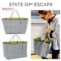 希少カラー★Ron Herman取扱★State of Escape★ESCAPE TOTE♪