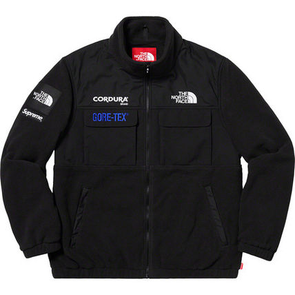 Supreme ジャケットその他 【WEEK15】Supreme(シュプリーム)xTNF EXPEDITION FLEECE JACKET(2)