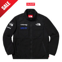 【WEEK15】Supreme(シュプリーム)xTNF EXPEDITION FLEECE JACKET