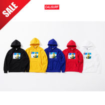 【WEEK15】SUPREME/TNF PHOTO HOODED SWEATSHIRT