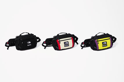 Supreme バッグ・カバンその他 【WEEK15】SUPREME(シュプリーム) /TNF EXPEDITION WAIST BAG