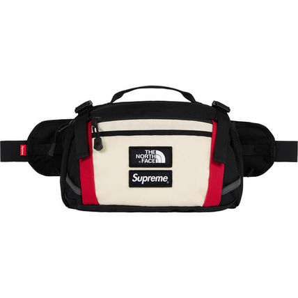 Supreme バッグ・カバンその他 【WEEK15】SUPREME(シュプリーム) /TNF EXPEDITION WAIST BAG(2)
