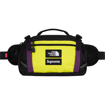 Supreme バッグ・カバンその他 【WEEK15】SUPREME(シュプリーム) /TNF EXPEDITION WAIST BAG(4)