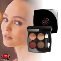CHANEL☆限定☆les 4 ombres 新色 Legerete et Experience