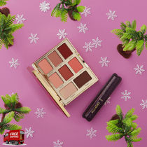 tarte☆flawless on the fly color collection アイメイクセット