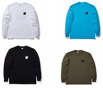 UNDEFEATED ICON L/S TEE アンディーフィーテッド