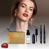 BOBBI BROWN☆Nordstrom限定☆ポーチ付☆Soft Smolder Kit