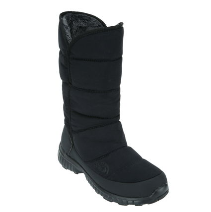 THE NORTHFACE レディース BOOTIE CUFF NS99J81A BLACK