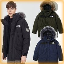 【THE NORTH FACE】★ANTARCTIC DOWN PARKA★全3色★