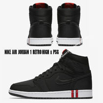 NIKE★AIR JORDAN 1 RETRO HIGH X PSG★コラボ