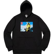 15 WEEK Supreme FW 18 The North Face  Photo Hooded