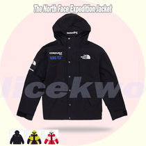 15 WEEK Supreme FW 18 The North Face  Expedition Jacket