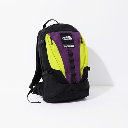 Supreme バックパック・リュック 15 WEEK Supreme FW 18 The North Face Expedition Backpack(5)
