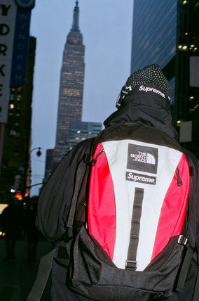 Supreme バックパック・リュック 15 WEEK Supreme FW 18 The North Face Expedition Backpack(6)