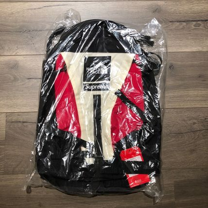 Supreme バックパック・リュック 15 WEEK Supreme FW 18 The North Face Expedition Backpack(3)