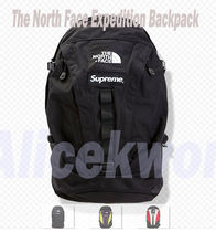 15 WEEK Supreme FW 18 The North Face Expedition Backpack