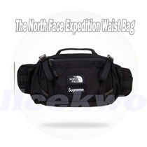 15 WEEK Supreme FW 18 The North Face Expedition Waist Bag