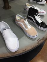 VANS Old Skonl Frappe true white