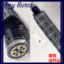 ★即発!激安★Tory Burch 3T TORY UMBRELLA 折畳傘