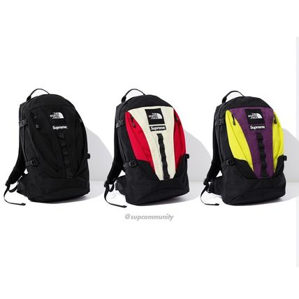 Supreme バックパック・リュック Supreme THE NORTH FACE Expedition Backpack AW 18 WEEK 15(2)