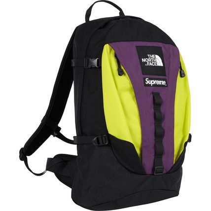 Supreme バックパック・リュック Supreme THE NORTH FACE Expedition Backpack AW 18 WEEK 15(6)