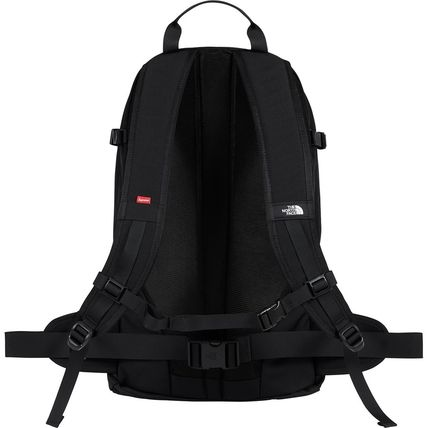 Supreme バックパック・リュック Supreme THE NORTH FACE Expedition Backpack AW 18 WEEK 15(8)