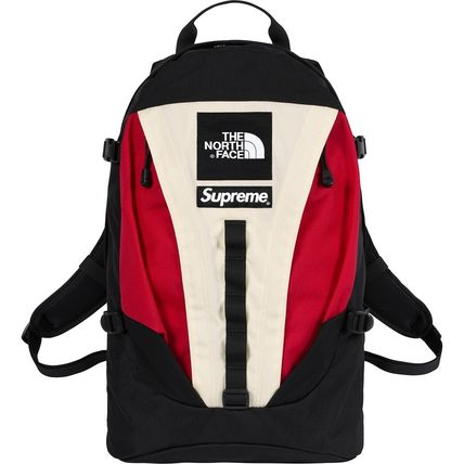 Supreme バックパック・リュック Supreme THE NORTH FACE Expedition Backpack AW 18 WEEK 15(9)