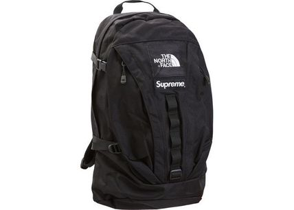 Supreme バックパック・リュック Supreme THE NORTH FACE Expedition Backpack AW 18 WEEK 15(4)