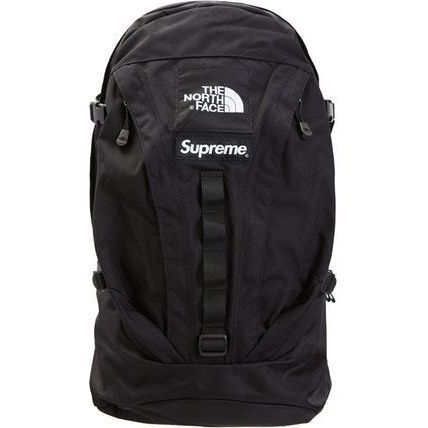 Supreme バックパック・リュック Supreme THE NORTH FACE Expedition Backpack AW 18 WEEK 15