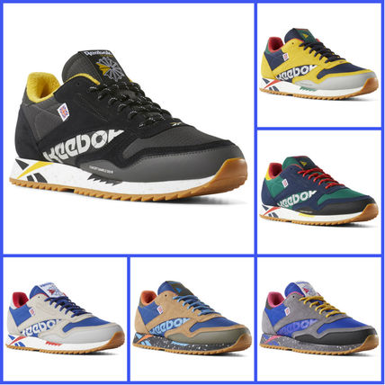 e9d0dbadd Reebok スニーカー ☆完売必至☆入手困難☆Reebok Classic Leather Ripple Altered ...