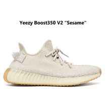 "Yeezy Boost 350 v2 by Kanye West  ""Sesame"""