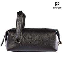 【VIP価格】GIVENCHY travel makeup beauty case in leather