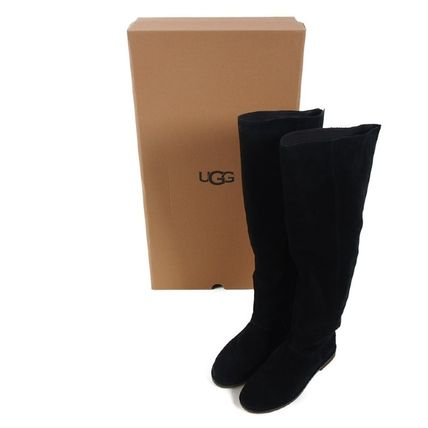 UGG LOMA OVER-THE-KNEE BOOT   ニーハイブーツ[RESALE]