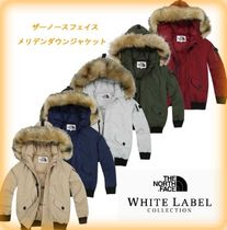 【THE NORTH FACE】★Meridian Down Jacket★全5色★大人気