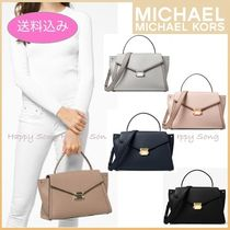 MICHAEL KORS★Whitney★ラージ★2Way サッチェル