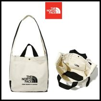 ◆THE NORTH FACE◆ 10 COTTON CROSS BAG