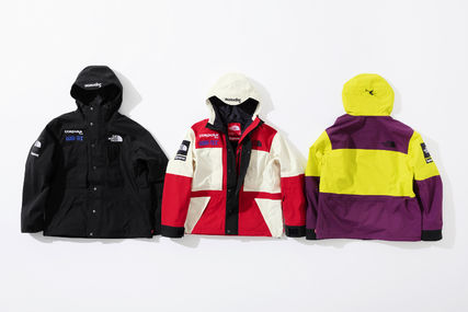 Supreme ジャケットその他 【WEEK15】Supreme(シュプリーム)x TNF EXPEDITION JACKET/Ssize