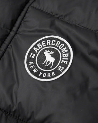 Abercrombie & Fitch キッズその他 アバクロBOYS the a&f essential puffer(5)