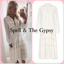 SPELL & THE GYPSY COLLECTIVE ♡Hanging Rock Gown