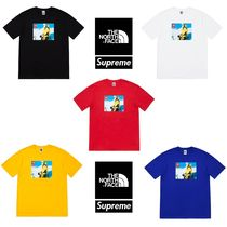 FW18 Supreme The North Face Photo Tee - シュプリーム ノース