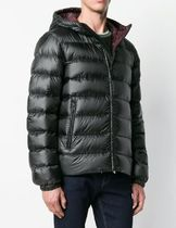 【関税負担】 PRADA PADDED HOODED  JACKET