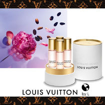 Louis Vuitton(ルイヴィトン) 香水・フレグランス LP0093*Louis Vuitton*フレグランスレフィルATTRAPE-REVES*2-5着