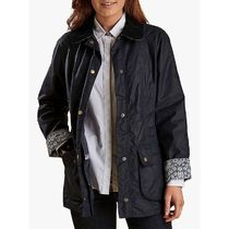 Barbour(バブアー) ジャケット 最新作 Barbour Wax Cotton Jacket Harriet Liberty