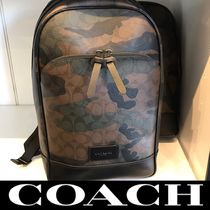 Coach バックパック・リュック  送料込み/関税込み ☆新作☆