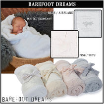 Barefoot dreams ☆ the COZYCHIC ベビー ブランケット B501